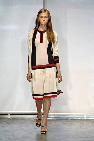 RÃ{{{copy}}}yes Spring 2008 Ready-to-wear Collections - 001