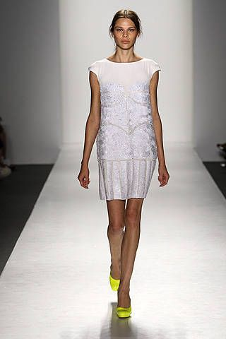 Willow Spring 2008 Ready-to-wear Collections - 001