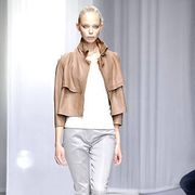 Amanda Wakeley Spring 2008 Ready-to-wear Collections - 001