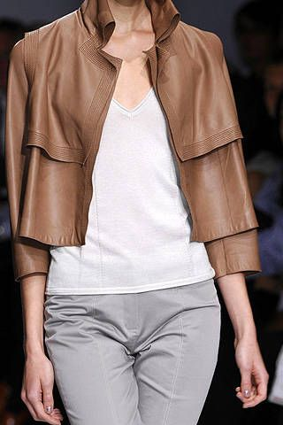 Amanda Wakeley Spring 2008 Ready-to-wear Detail - 001