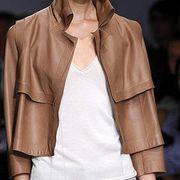 Amanda Wakeley Spring 2008 Ready-to-wear Detail - 001