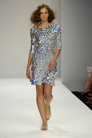 Ben de Lisi Spring 2008 Ready&#45&#x3B;to&#45&#x3B;wear Collections &#45&#x3B; 001