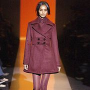 Anne Klein Fall 2003 Ready-to-Wear Collections 0001
