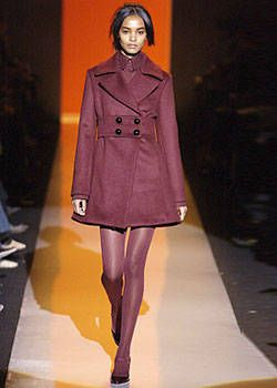 Anne Klein Fall 2003 Ready&#45&#x3B;to&#45&#x3B;Wear Collections 0001