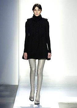 Balenciaga Fall 2003 Ready-to-Wear Collections 0001