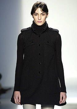Balenciaga Fall 2003 Ready-to-Wear Detail 0001