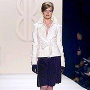 Bill Bla Spring Fall 2003 Ready-to-Wear Collections 0001