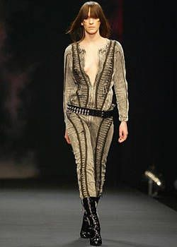 Blaak Fall 2003 Ready-to-Wear Collections 0001