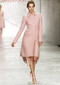 Blumarine Fall 2003 Ready-to-Wear Collections 0001
