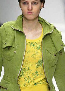 Burberry Prorsum Fall 2003 Ready&#45&#x3B;to&#45&#x3B;Wear Detail 0001