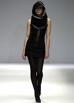 Byblos Fall 2003 Ready-to-Wear Collections 0001