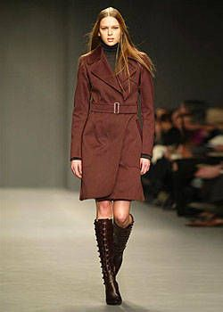 Calvin Klein Fall 2003 Ready-to-Wear Collections 0001