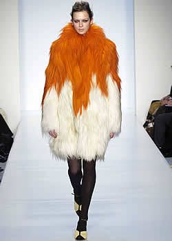 Carlos Miele Fall 2003 Ready-to-Wear Collections 0001