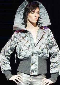 Catherine Malandrino Fall 2003 Ready-to-Wear Detail 0001