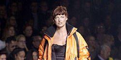 Human, Leg, People, Human body, Fashion show, Jacket, Runway, Outerwear, Style, Fashion model,