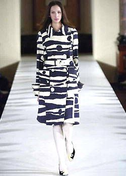 Eley Kishimoto Fall 2003 Ready-to-Wear Collections 0001