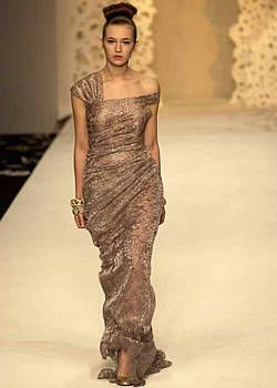 Elspeth Gibson Fall 2003 Ready-to-Wear Collections 0001