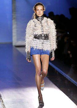 Fendi Fall 2003 Ready-to-Wear Collections 0001