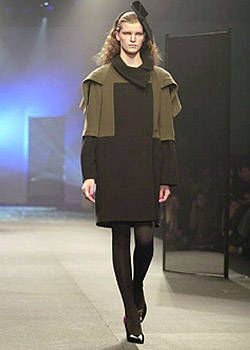 Gibo Fall 2003 Ready-to-Wear Collections 0001