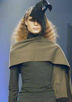 Gibo Fall 2003 Ready-to-Wear Detail 0001