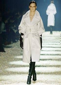 Gucci Fall 2003 Ready-to-Wear Collections 0001