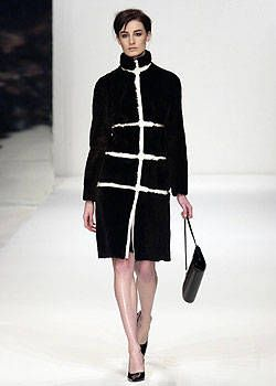 Jasper Conran Fall 2003 Ready-to-Wear Collections 0001