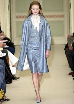 Luisa Beccaria Fall 2003 Ready-to-Wear Collections 0001