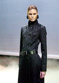 Markus Lupfer Fall 2003 Ready-to-Wear Collections 0001
