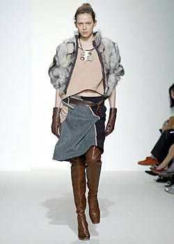 Marni Fall 2003 Ready-to-Wear Collections 0001