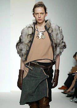 Marni Fall 2003 Ready-to-Wear Detail 0001