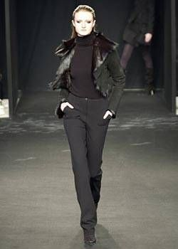 Maurizio Pecoraro Fall 2003 Ready-to-Wear Collections 0001