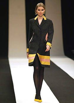 Paul Smith Fall 2003 Ready-to-Wear Collections 0001