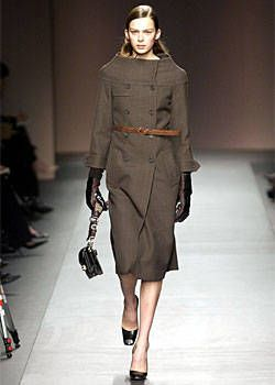 Prada Fall 2003 Ready-to-Wear Collections 0001