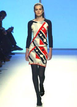 Pucci Fall 2003 Ready-to-Wear Collections 0001