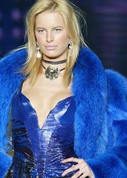 Roberto Cavalli Fall 2003 Ready-to-Wear Detail 0001
