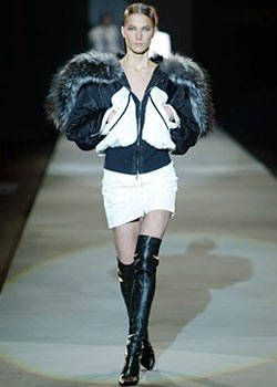 Sportmax Fall 2003 Ready-to-Wear Collections 0001