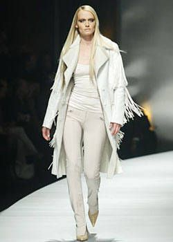 Versace Fall 2003 Ready-to-Wear Collections 0001