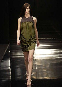 Warren Noronha Fall 2003 Ready-to-Wear Collections 0001