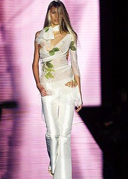 Elie Saab Spring 2003 Haute Couture Collections 0001