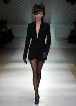 Jean Paul Gaultier Spring 2003 Haute Couture Collections 0001