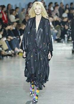 Bernhard Willhelm Fall 2003 Ready-to-Wear Collections 0001