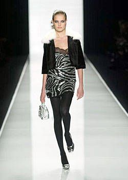 Celine Fall 2003 Ready-to-Wear Collections 0001