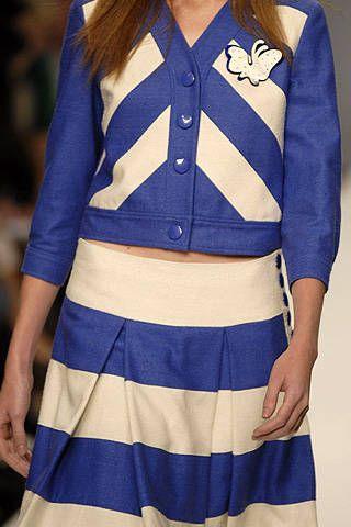 Eley Kishimoto Spring 2008 Ready-to-wear Detail - 001