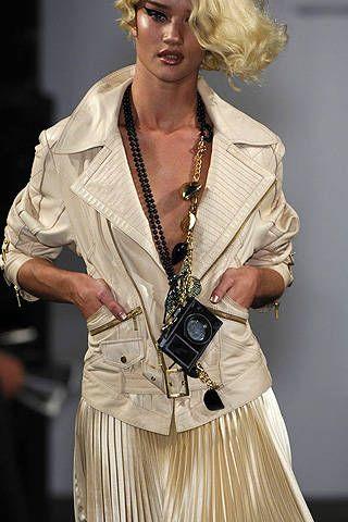 Gavin Douglas Spring 2008 Ready-to-wear Detail - 001