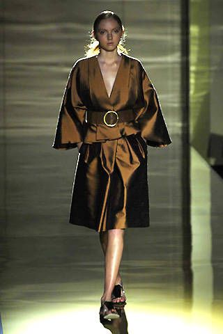 Jasper Conran Spring 2008 Ready-to-wear Collections - 001