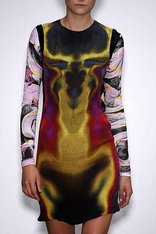 Marios Schwab Spring 2008 Ready&#45&#x3B;to&#45&#x3B;wear Detail &#45&#x3B; 001