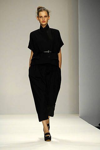 John Rocha Spring 2008 Ready-to-wear Collections - 001