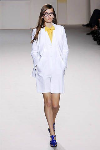 Paul Smith Women Spring 2008 Ready-to-wear Collections - 001