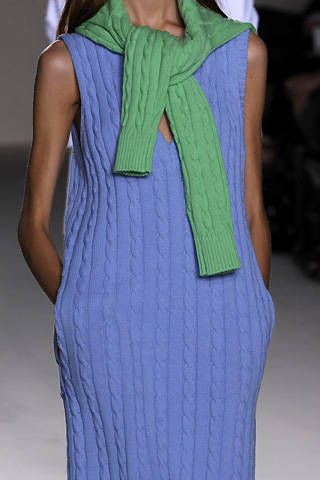 Paul Smith Women Spring 2008 Ready-to-wear Detail - 001