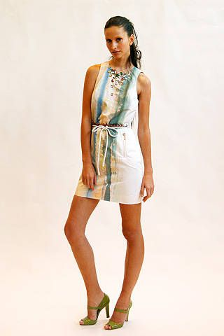 Rachel Roy Spring 2008 Ready-to-wear Collections - 001